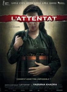 L'attentat film