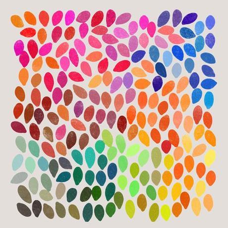 Pattern design by Garima Dhawan