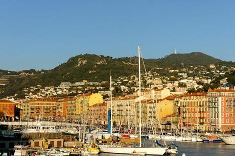 Trouver un hôtel à Nice
