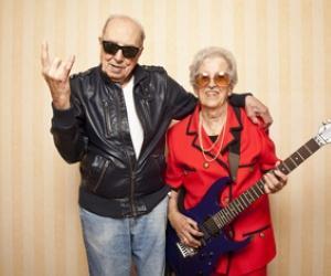 Le Palmarès des Trophées du grand Age et du Bien vieillir