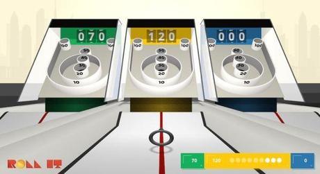 Google Chrome lance Roll It et Racer, deux jeux multijoueurs et multiplateformes