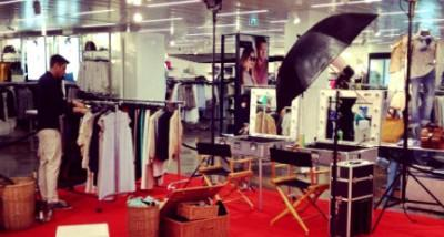 Casting Fashion Lady chez Marks and Spencer
