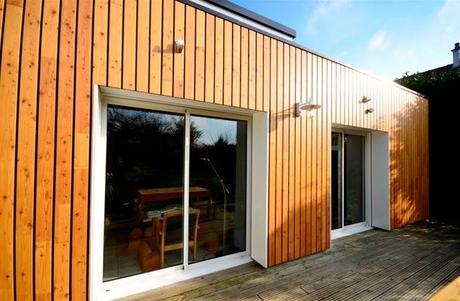 Relooker la fa ade de sa maison d couvrir for Relooker facade maison