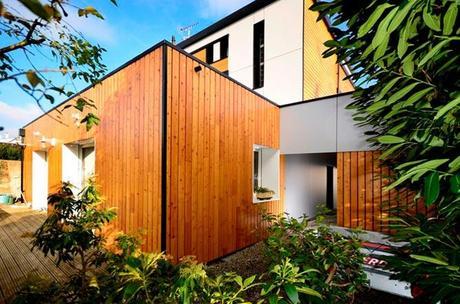Relooker facade maison maison design for Relooker une maison