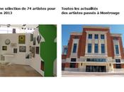 58me Salon Montrouge CONTEMPORAIN jusqu'au Juin 2013