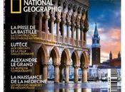 numéro d'Histoire National Geographic Venise