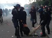 Rude journée, Valls Quand enfants font trembler République...
