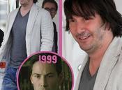 Keanu Reeves kilos trop choc