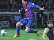 Lionel Messi: J'ai tout sacrifié pour être meilleur joueur monde