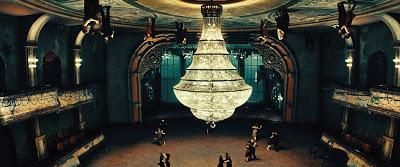 Upside Down - My Review pleine d'émerveillement