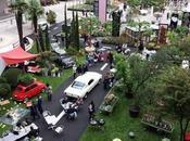 L'Art Jardin fait show Grand Palais!