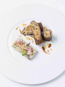 Jarasse Tourteau décortiqué et galette de blé noir 255x340