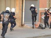 EMEUTES TURQUIE. Violences policières: c'est encore Bachar al-Assad l'origine
