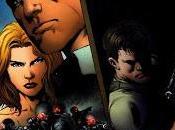 [Comic] Castle (tome dernière aube, histoire Derrick Storm