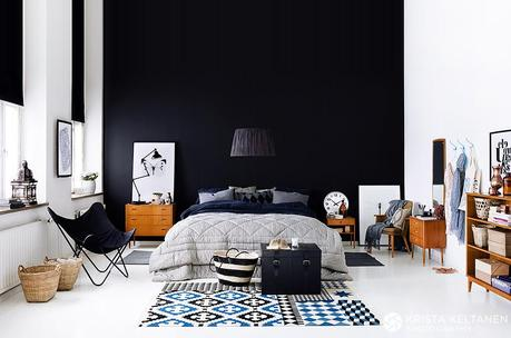 une chambre de r ve l 39 esprit vintage 3 possibilit s d couvrir. Black Bedroom Furniture Sets. Home Design Ideas
