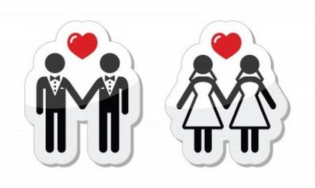 La loi sur le mariage pour tous et l'égoïsme des gens