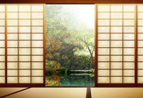 tendance d co l 39 essentiel pour une d co japonaise paperblog. Black Bedroom Furniture Sets. Home Design Ideas