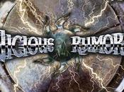 Vicious Rumours, Electric Punishment (Steamhammer)