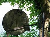Sculptures l'Ile Andrésy (78)