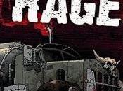 Road Rage, Stephen King Hill