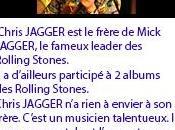 CHRIS JAGGER'S ACCOUSTIC TRIO Seagulls Drunk (1ère partie) SEPTEMBRE 2013