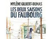 deux saisons faubourg Mylène Gilbert-Dumas