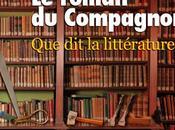 Exposition roman compagnon, littérature musée départemental compagnonnage Romanèche-Thorins (71)