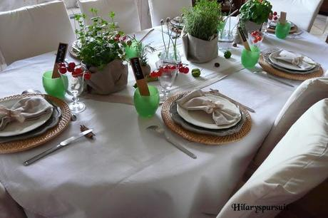 table potag re vegetable garden table d couvrir. Black Bedroom Furniture Sets. Home Design Ideas
