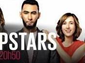 Popstars 2013, épisode candidats sélectionnés pour l'Atelier (replay)