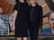 Milla Jovovich transformée œuvre d'art pour Biennale Venise