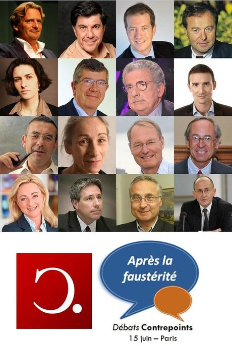 Jacques Sapir invité de Contrepoints