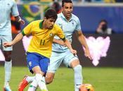 Brésil France: Notes Joueurs