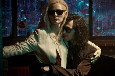 Only lovers left alive - 4