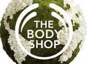 """[Revue Produits terminés """"The Body Shop"""" FLOP"""