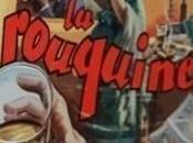 Efface Rouquine