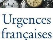 Livre Urgences françaises Jacques Attali