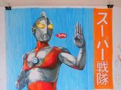Ultraman, Irezumi autres cochoncetées...