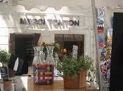 exposition chez Merci tonton (Avignon)