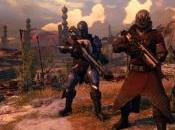 Destiny trailer gameplay images