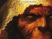 L'apogée dragons, calice Thulé Eric Corbeyran Denis Rodier