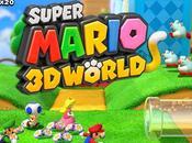 [E3'2013] Super Mario World annoncé
