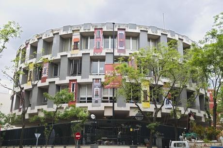 Madrid - Casa Decor & TriitMe