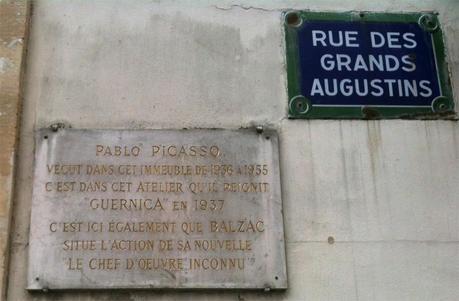 Les huissiers de guernica paperblog - Chambre des huissiers de justice de paris ...