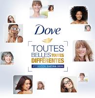 Dove milite pour la confiance en soi : défilé des Vraies Beautés le 4 juin 2013