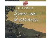 Deux vacances Jules Verne