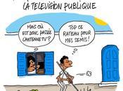 Grèce ré-ouverture partielle télévision publique