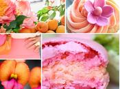 [Inspiration Dimanche] rose d'orange