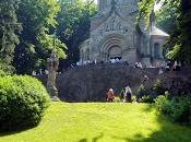 chapelle votive Louis Bavière Votivkapelle Berg: Gedächtniskirche König Ludwig Bayern