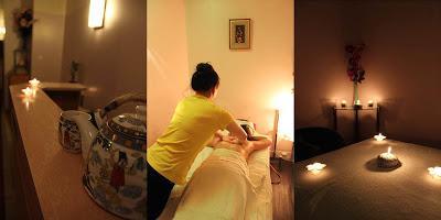 Massage d asie rue mont cenis
