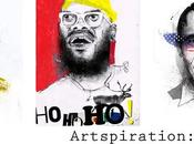 Artspiration Otavio